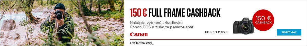 a9756b0c7 Canon EOS 6D Mark II telo - Digitálny fotoaparát   Alza.sk