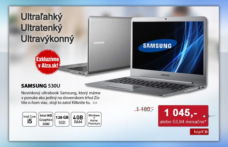 Samsung 530U