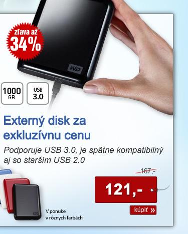 """Western Digital 2.5"""" My Passport Essential SE"""