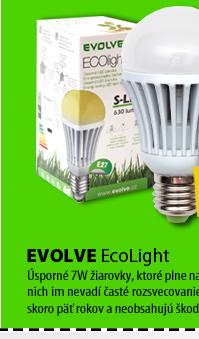 EVOLVE EcoLight