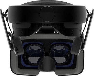 5044a90de Acer Windows Mixed Reality Headset OJO 500 + pohybové ovládače - Okuliare  na virtuálnu realitu