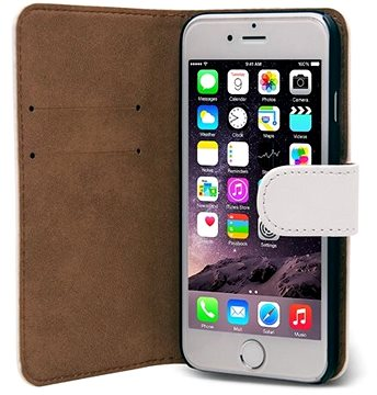 Puzdro na mobil Epico Flip pre iPhone 6 6S biele 2 4 dfaac797a9f