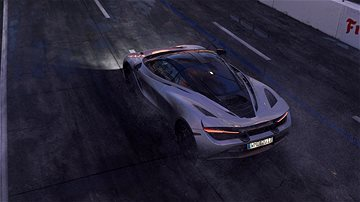 McLaren MT-7 pripojiťKundali zápas robiť manželstvo