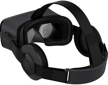 aad43f6d9 Pimax 2.5K PC VR + Ovládač NOLO - Okuliare na virtuálnu realitu ...