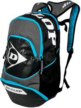 c7b1bc81ae7 Športový batoh DUNLOP PERFORMANCE Back Pack Blue 2 7