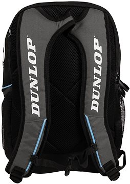 87c0419841d Športový batoh DUNLOP PERFORMANCE Back Pack Blue 4 7