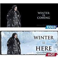 GAME OF THRONES: Winter is here - Hrnček