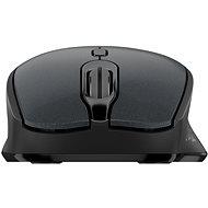 Eternico Wireless 2,4 GHz Mouse MS200 čierna - Myš