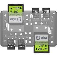Eternico SD card case - Puzdro