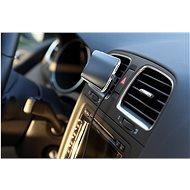 AlzaPower 90Core USB-C 1 m čierny - Dátový kábel