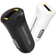 AlzaPower Car Charger S310 Biela - Nabíjačka do auta