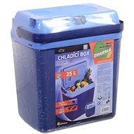 COMPASS Chladiaci box BLUE  displej s teplotou - Autochladnička