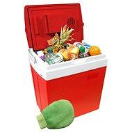 COMPASS Chladiaci box RED displej s teplotou - Autochladnička
