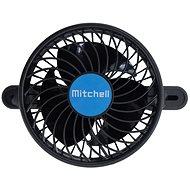 MITCHELL Ventilátor 12V na opierku hlavy - Ventilátor do auta