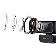 Ausdom AF640 - Webkamera