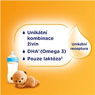 Sunar Complex 1 Počiatočné dojčenské mlieko 6 × 600 g - Dojčenské mlieko