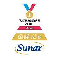 Sunar Complex 2 Pokračovacie dojčenské mlieko 6× 600 g - Dojčenské mlieko