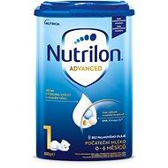 Nutrilon 1 Počiatočné mlieko 3× 800 g - Dojčenské mlieko