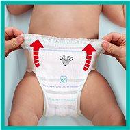 PAMPERS Premium Pants Carry Pack veľkosť 5 (20 ks) - Plienkové nohavičky