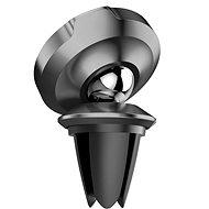 Baseus Small Ears Series Magnetic Suction Air Outlet Bracket čierny - Držiak na mobil
