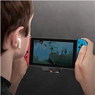 Bionik Bluetooth Audio Adaptér – Nintendo Switch - Bluetooth adaptér