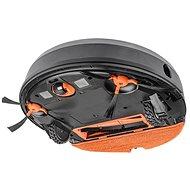 VR2100 Robotický vysávač 2 v 1 RoboCross Gyro Soft - Robotický vysávač
