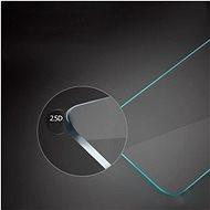 Cubot Tempered Glass pre P40 - Ochranné sklo