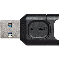 Kingston MobileLite Plus UHS-II microSD reader - Čítačka kariet