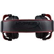 HyperX Cloud II Headset červené - Herné slúchadlá