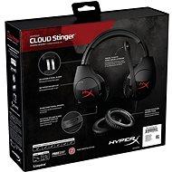 HyperX Cloud Stinger - Herné slúchadlá