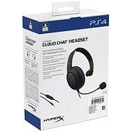 HyperX Cloud Chat (PS4 Licensed) - Herné slúchadlá