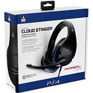 HyperX Cloud Stinger (PS4 Licensed) - Herné slúchadlá