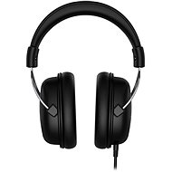 HyperX CloudX Headset čierne (2020) - Herné slúchadlá