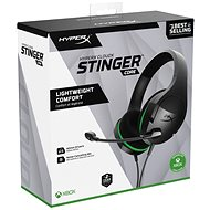 HyperX CloudX Stinger Core (Xbox Licensed) - Herné slúchadlá