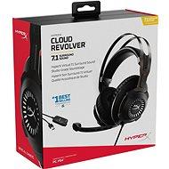 HyperX Cloud Revolver 7.1 - Herné slúchadlá