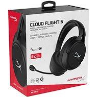 HyperX Cloud Flight S - Herné slúchadlá