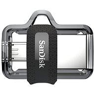 SanDisk Ultra Dual USB Drive 3.0 32 GB - USB kľúč