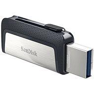 SanDisk Ultra Dual 128 GB Type-C - USB kľúč