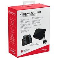 Kingston HyperX ChargePlay Clutch Nintendo - Dobíjacia stanica