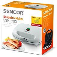 Sencor SSM 3100 - Toustovač