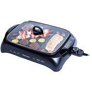 Rohnson R-250 - Elektrický gril