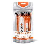 WHOOSH! Screen Shine Duo čistič obrazoviek – 100 + 8 ml - Čistič