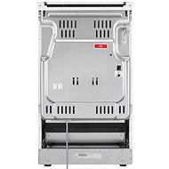 ELECTROLUX EKK54950OW PlusSteam - Sporák
