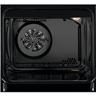 AEG Mastery SteamBake CCB56481BM - Sporák