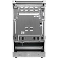 Electrolux EKK 54553 OX - Sporák