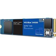 WD Blue SN550 NVMe SSD 1TB - SSD disk