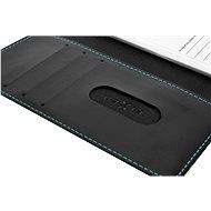 FIXED Opus na Samsung Galaxy A40 čierne - Puzdro na mobil