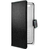 FIXED Opus na Huawei P30 Lite čierne - Puzdro na mobil
