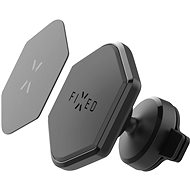 FIXED ICON Flex na palubnú dosku s kĺbom čierny - Držiak na mobil