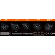 GIGABYTE P550B - PC zdroj